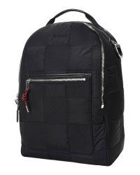 Dior Homme Black Backpacks & Fanny Packs for men
