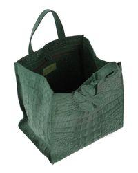 Danielapi - Green Handbag - Lyst