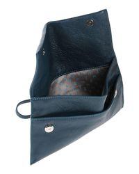 Patrizia Pepe   Blue Cross-body Bag   Lyst