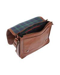 Tommy Hilfiger Brown Cross-body Bag for men