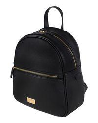 Liu Jo Black Backpacks & Fanny Packs