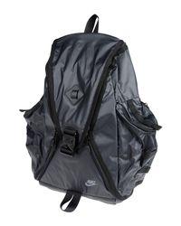Nike Black Backpacks & Fanny Packs for men