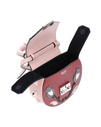 Salar - Pink Handbag - Lyst