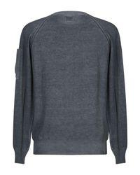 C P Company Pullover in Gray für Herren