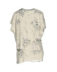IRO - White Sweater - Lyst