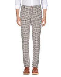 Pantalon AT.P.CO pour homme en coloris Natural