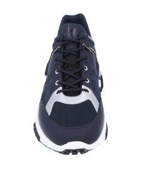 Hogan Low Sneakers & Tennisschuhe in Blue für Herren