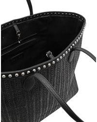 Steve Madden Black Handtaschen