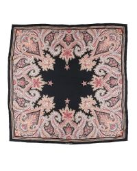 Givenchy | Pink Oblong Scarf | Lyst