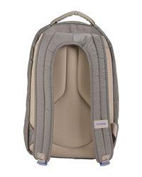 Nixon Gray Backpacks & Fanny Packs for men