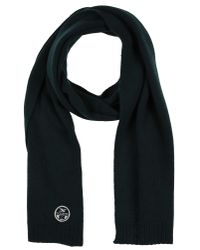 North Sails - Green Oblong Scarf - Lyst