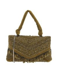 Dries Van Noten - Green Handbags - Lyst