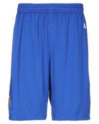 Adidas Blue Bermuda for men