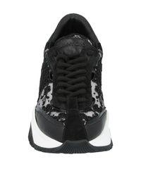 Sneakers & Tennis basses Jimmy Choo en coloris Black