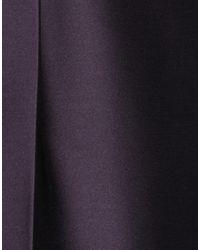 Pantalone di Tom Ford in Purple