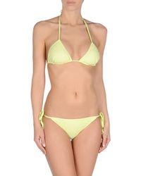 Patrizia Pepe - Green Bikini - Lyst