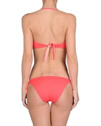 Verdissima - Red Bikini - Lyst