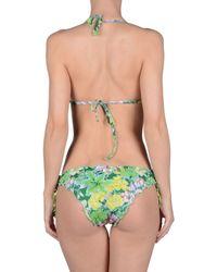 Bikini 77 Beachwear - Blue Bikini - Lyst