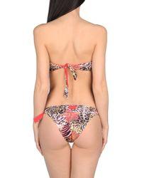Fisico - Multicolor Bikini - Lyst