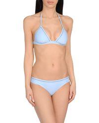Gucci | Blue Bikini | Lyst