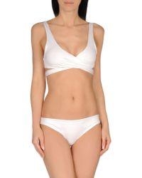 Chloé   White Bikini   Lyst