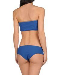 Frida Querida Blue Bikini