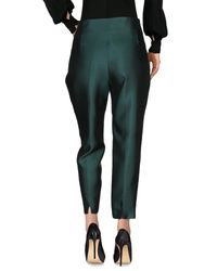 Raoul Green Casual Trouser