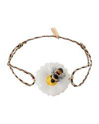 Bracelet Nach en coloris White