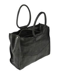 Caterina Lucchi Black Cross-body Bag