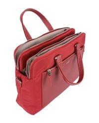 Samsonite Red Work Bags