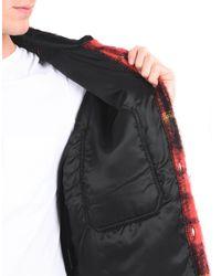 Represent Red Jacket for men