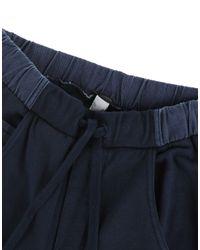 DIESEL - Blue Sleepwear - Lyst