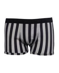 Dolce & Gabbana - Gray Boxer for Men - Lyst