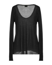 Pullover di Nolita in Black