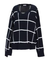 Pullover di Mrz in Blue