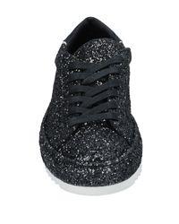 Sneakers & Tennis basses Philippe Model en coloris Black