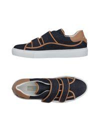 Sneakers & Deportivas L'Autre Chose de color Blue