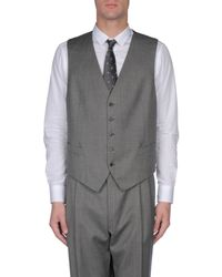 Canali Gray Suit for men