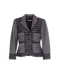 Marc By Marc Jacobs | Black Blazer | Lyst