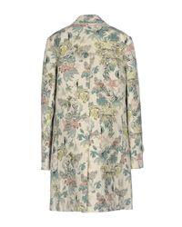 Marna Ro White Coat
