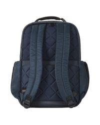 Samsonite Blue Backpacks & Bum Bags