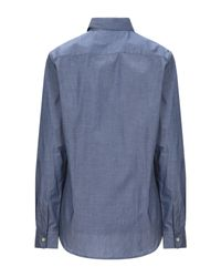 Camicia di Xacus in Blue