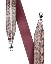 Cintura di Salar in Pink