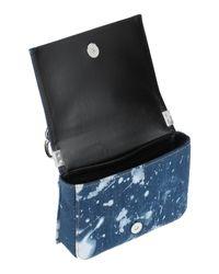 Bolso de mano DSquared² de color Blue