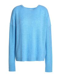 Pullover Duffy de color Blue