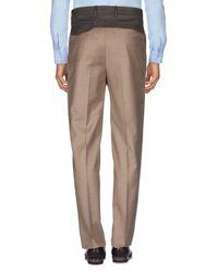 Gabriele Pasini Multicolor Casual Pants for men