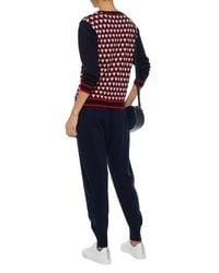 Pullover Chinti & Parker de color Red