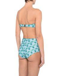 Missoni Blue Bikini