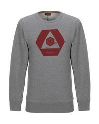 Paul Smith Sweatshirt in Gray für Herren