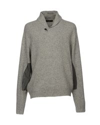 Paul Smith Pullover in Gray für Herren